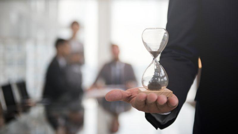 Czas to pieniądz - jak skutecznie zarządzać czasem pracy pracowników?